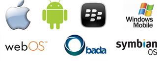OS mobiles